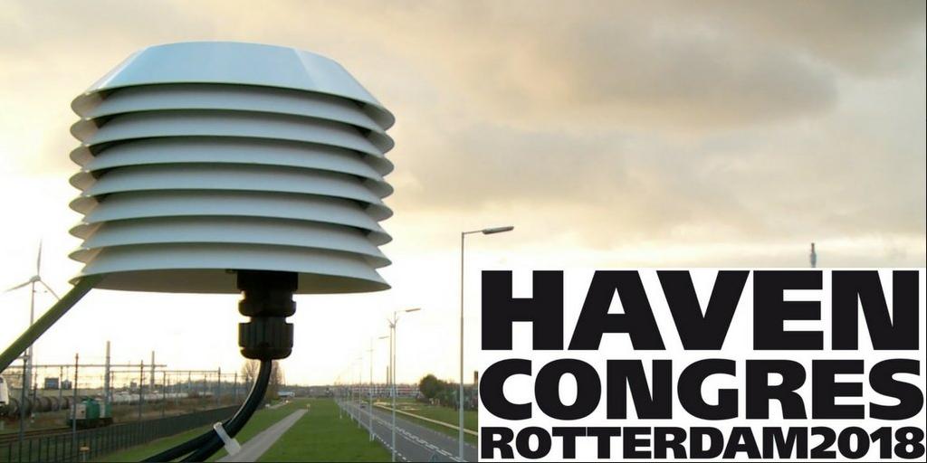 Port congres Rotterdam2018